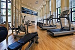 Fitness & Gyms