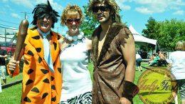 julyfest kimberley