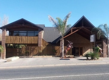 Alex Thornhill Properties in Kimberley