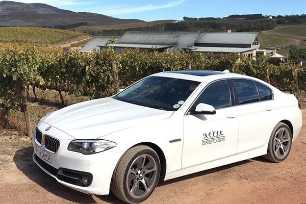 Car Rentals in Kimberley