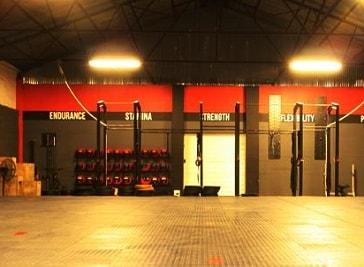 CrossFit Bazinga in Kimberley