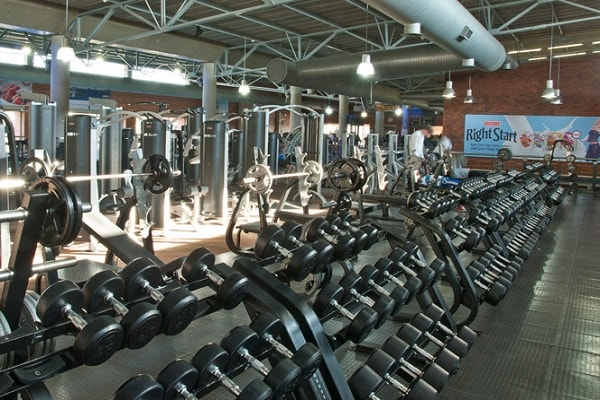 Fitness and Gyms in Kimberley