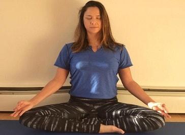 Kimberley yoga studio in Kimberley