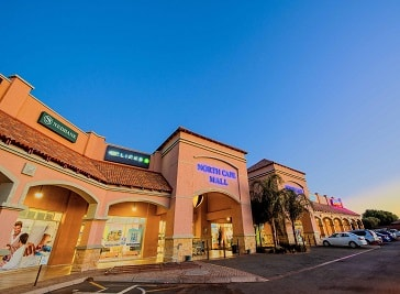 North Cape Mall Kimberley