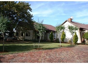 Oak Rest Bed and Breakfast in Kimberley