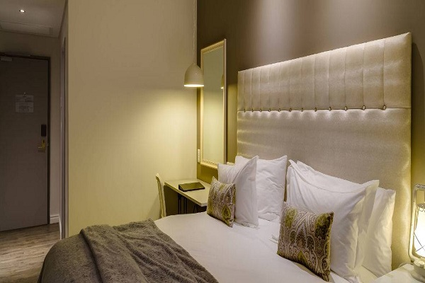 Places to stay in Kimberley