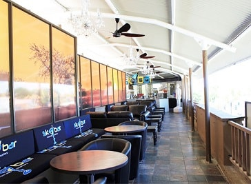 Skybar Kimberley Cocktail and Platter Lounge in Kimberley